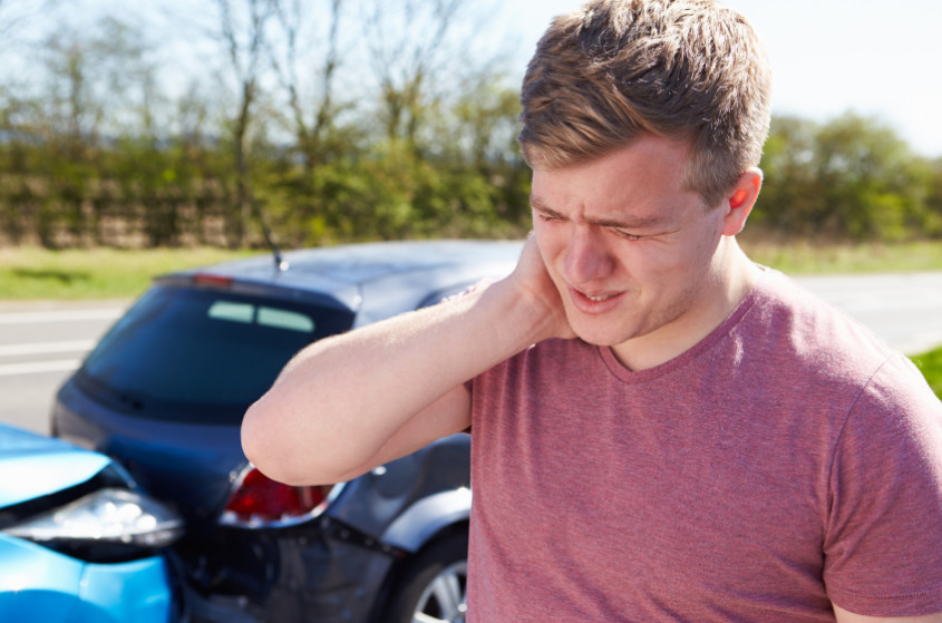 car accidents lawyer Toronto