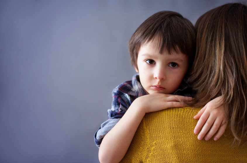 child personal injury claim